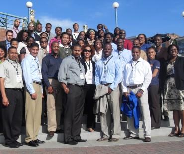 AARCS 2009 Group Photo