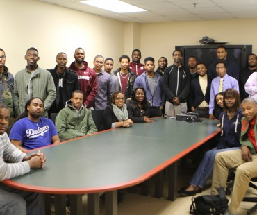 CRC Lab (Morehouse College)