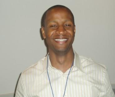 Joel Branch, PhD
