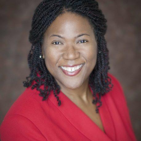 Dr. Cheryl Seals