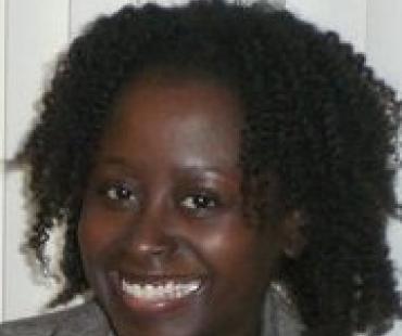 Gloria Washington Ph.D