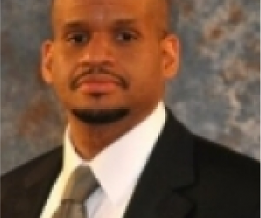 Damien Woodard Ph.D