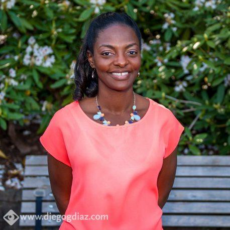 Dr. Andrea Johnson