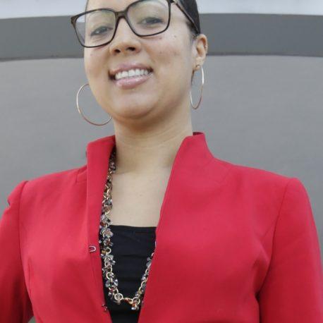Dr. Elodie Billionniere