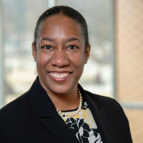 Dr. Adriane B. Randolph