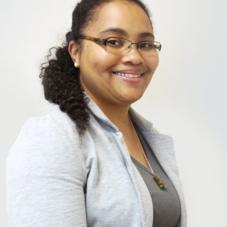 Dr. Aqueasha Martin-Hammond