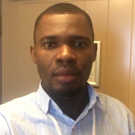 Simeon Babatunde
