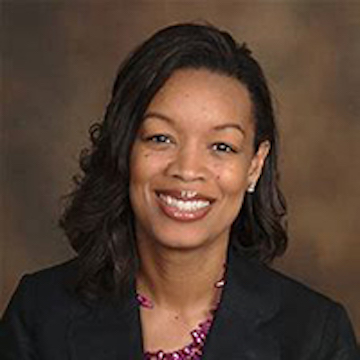Dr. Crystal S. Collier